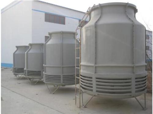玻璃钢冷却塔的作用以及清洗方法