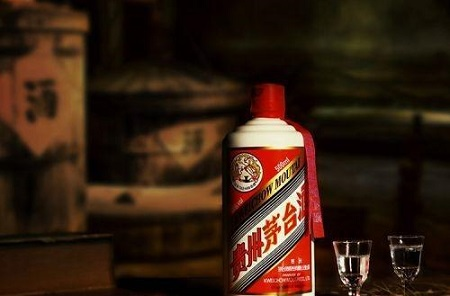 北京上门回收茅台酒