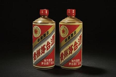 山东高价回收茅台酒