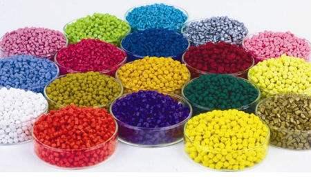 十多年色母粒生产厂家山东鲁燕色母粒带您了解色母粒质量对塑料制品光泽的影响