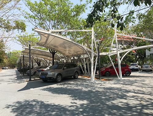 西双版纳州勐腊县行政中心工程施工