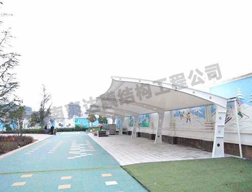昭通市市幼儿园工程