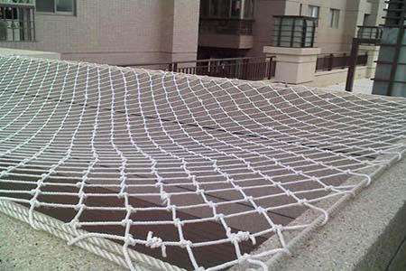 高空防坠网