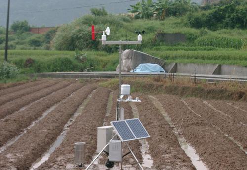 云南/曲靖物聯網環境監測氣象站的功能具體有哪些