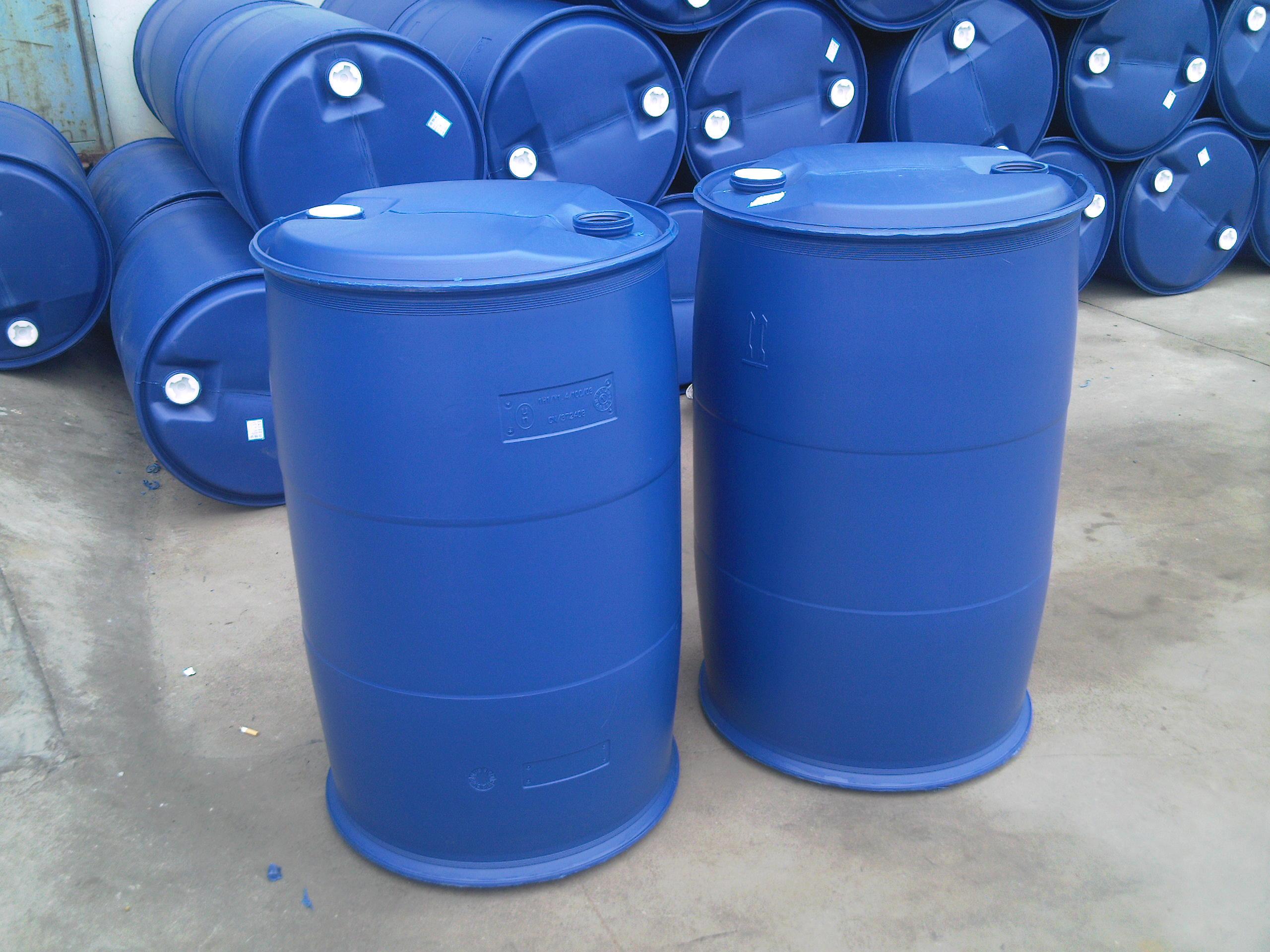 河北沧州200升塑料桶专业成就未来首选庆云同鑫塑料