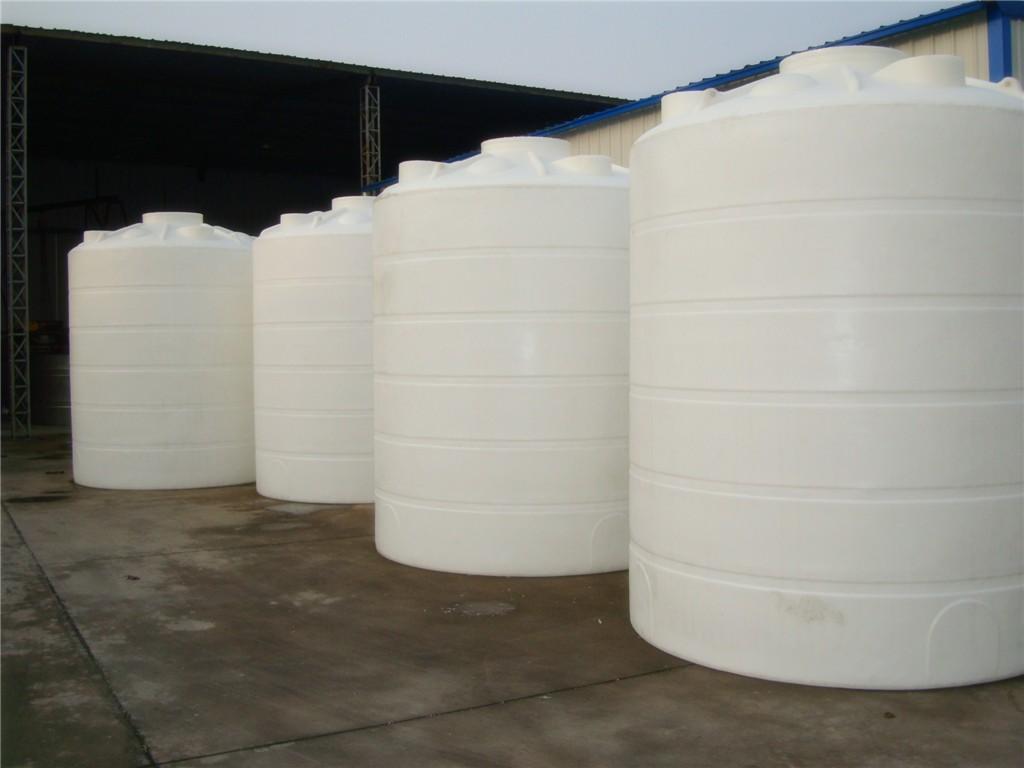 5吨塑料桶生产厂家大型水塔耐酸碱储罐