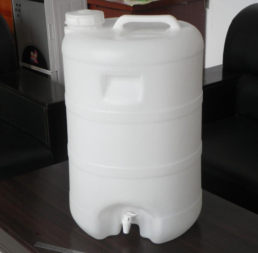50升公斤带水嘴塑料桶生产厂家白酒专用塑料桶