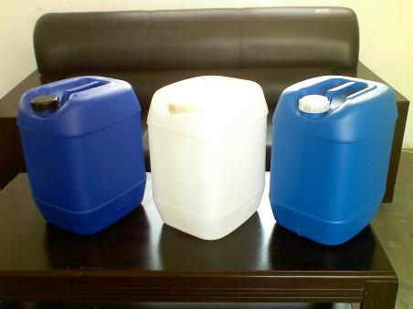 同鑫20升塑料桶 闭口堆码塑料桶生产厂家样子新颖