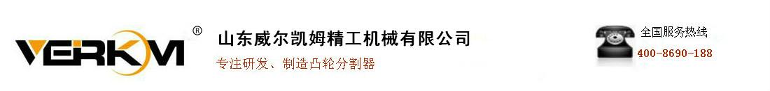 山东威尔凯姆精工机械有限公司_Logo
