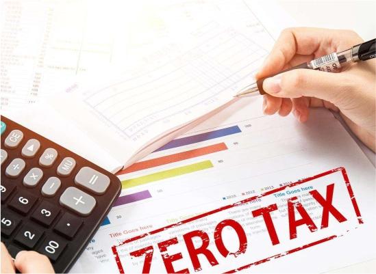 出口退税怎么办理