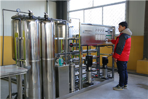 车用尿素生产设备用途