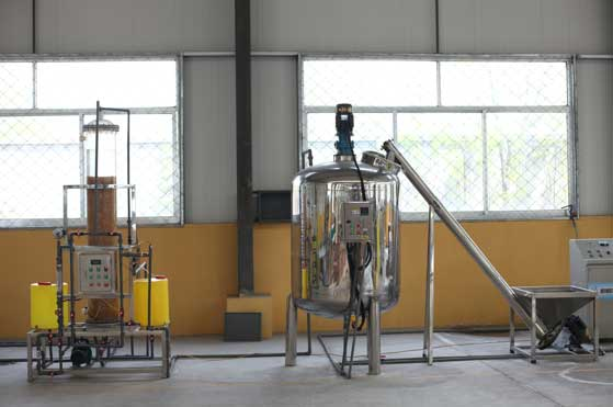 江苏车用尿素生产设备