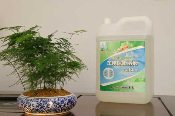 江西车用尿素生产设备