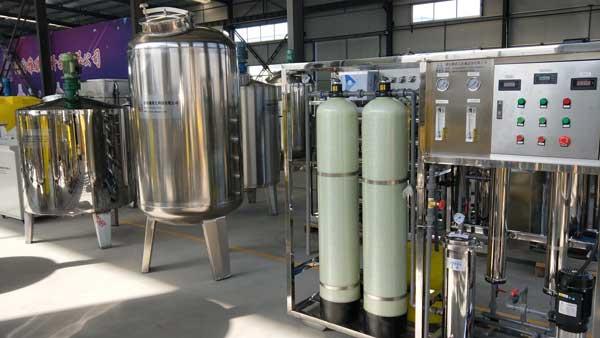 江苏汽车尿素生产设备