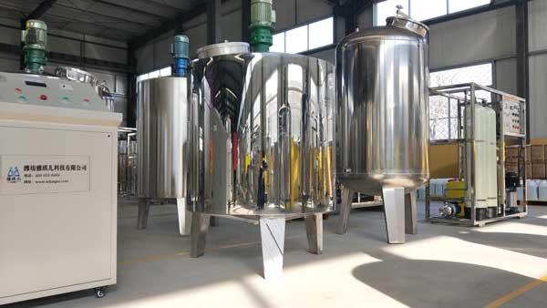 浙江汽车尿素生产设备
