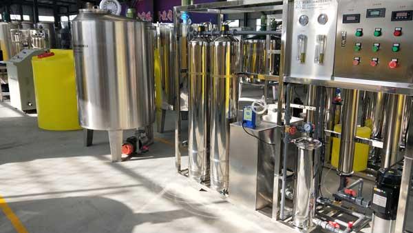 福建汽车尿素生产设备