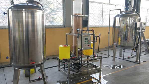 宁夏汽车尿素生产设备
