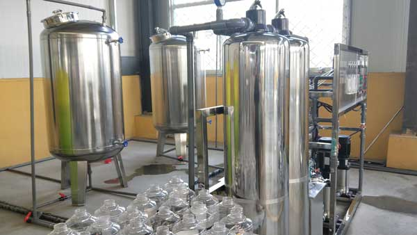 贵州汽车尿素生产设备