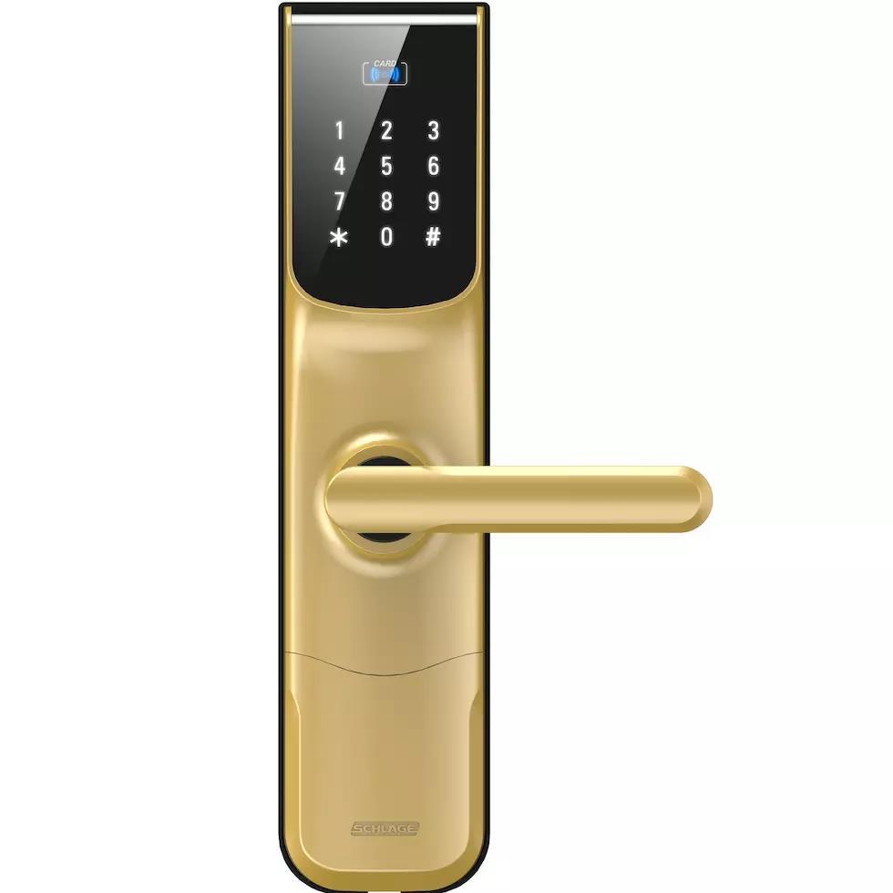 重庆指纹锁