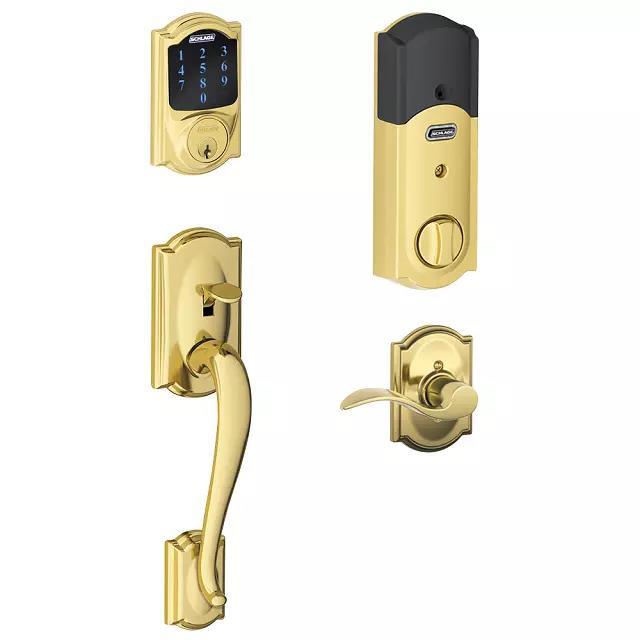 重庆密码锁