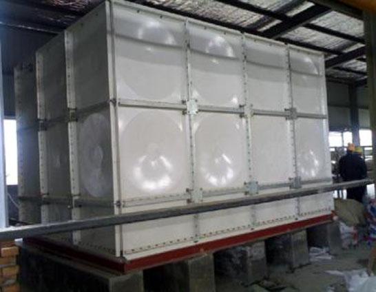 玻璃钢水箱工厂