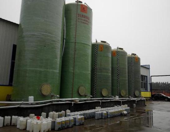 玻璃钢储存罐生产厂家