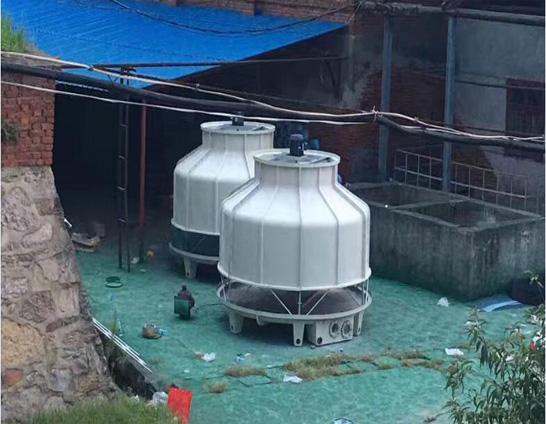 环保冷却塔厂家