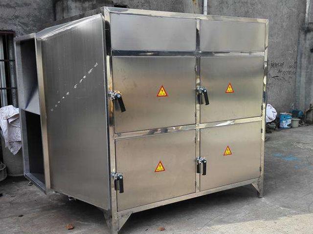 等離子廢氣處理設備