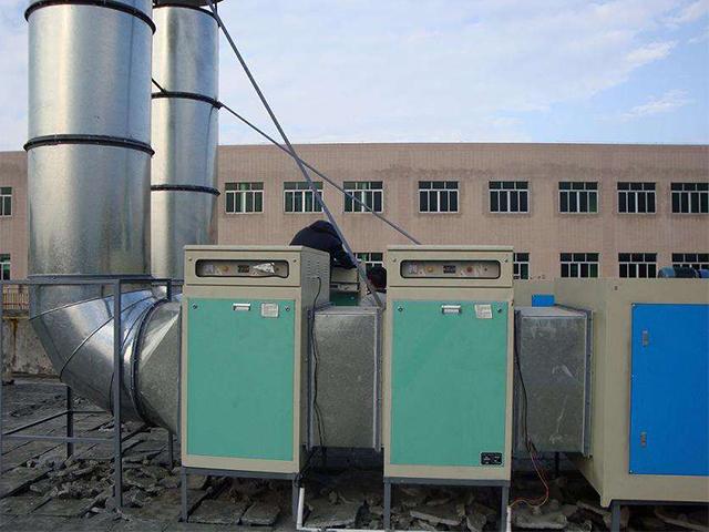 SMDV等离子废气处理设备