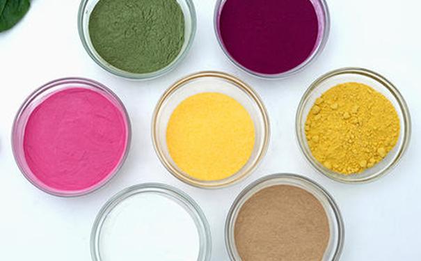 贵州塑粉与油漆的区别