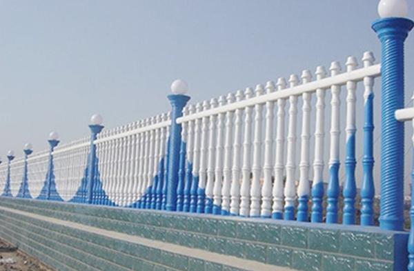 护栏围栏粉末涂料直销