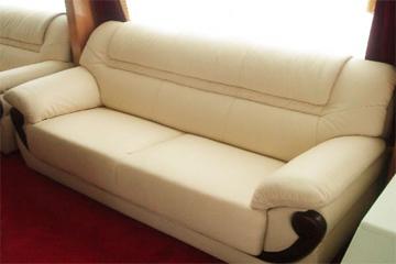 重庆巧工沙发为你讲解人造革按生产方法可以分为几类