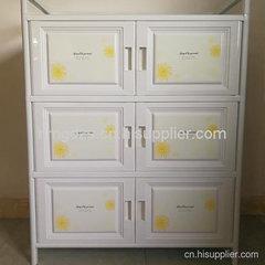 铝合金的衣柜有哪些好处?