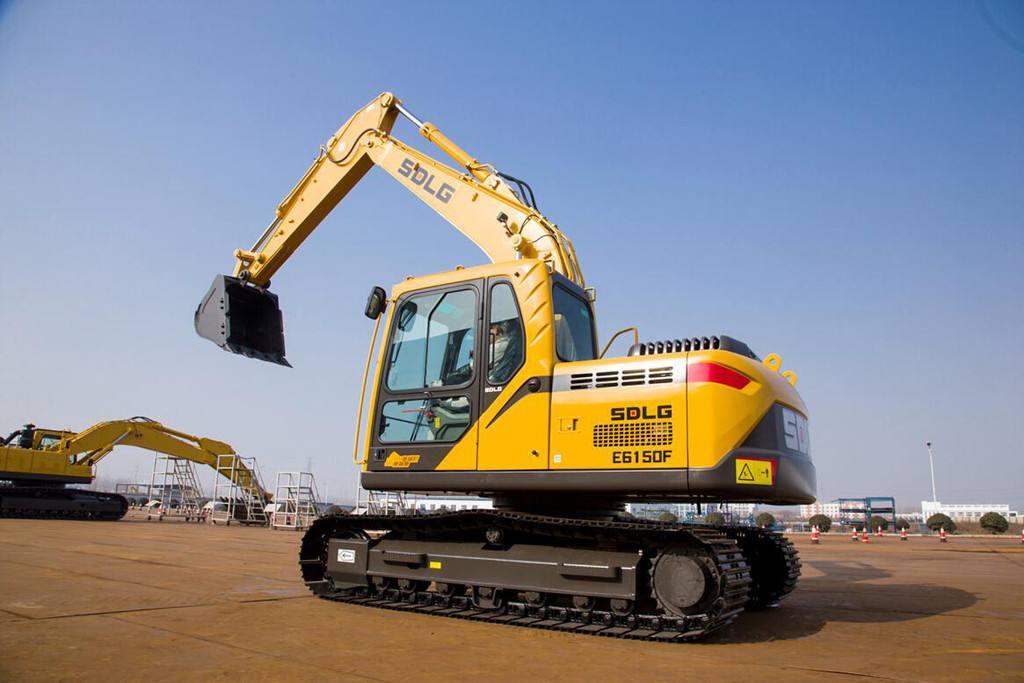 神钢挖掘机憋车故障排除