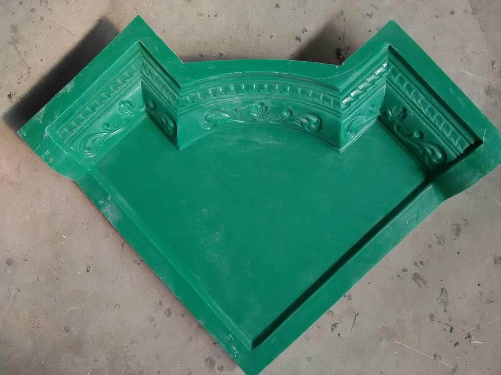 石膏线玻璃钢模具