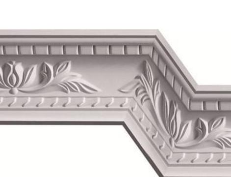 石膏线条塑钢模具