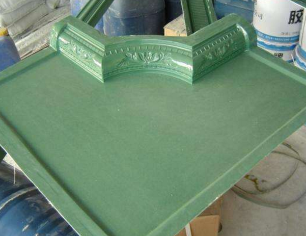 高密石膏线模具厂