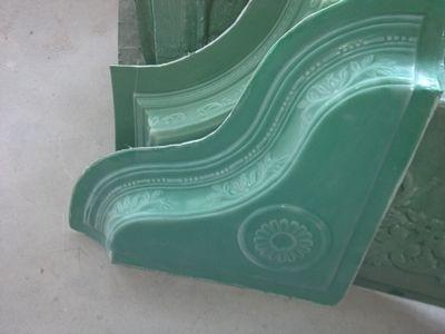 石膏线模具中石膏粉对模具的影响有哪些