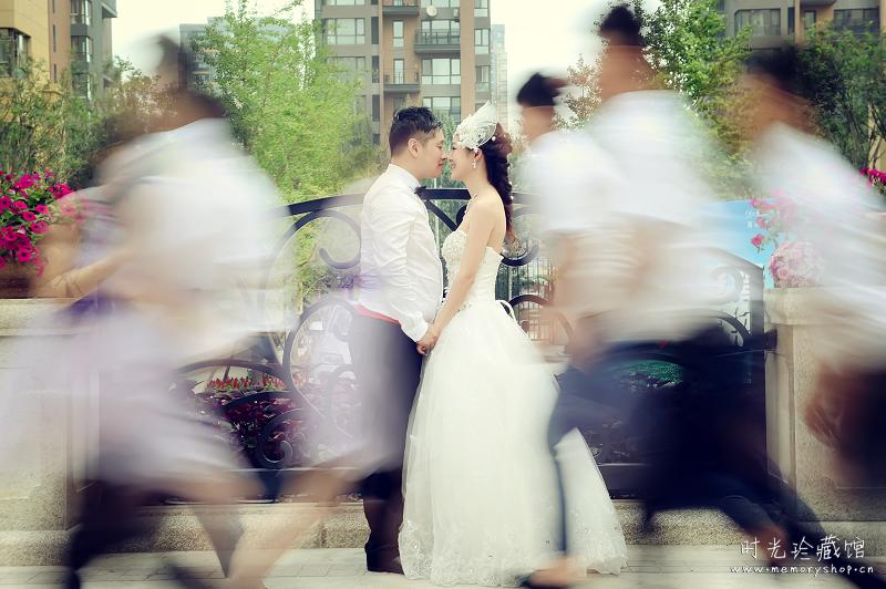 婚礼摄像跟拍