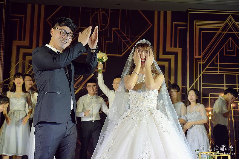 沈阳婚礼跟拍