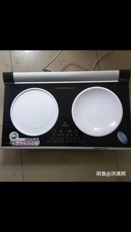 尚朋堂YS-IC22B06T德国进口肖特面板嵌入式电磁炉维修案例