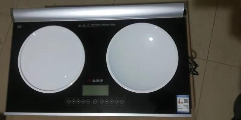 尚朋堂 SPT-C22M镶嵌式电磁炉维修案例