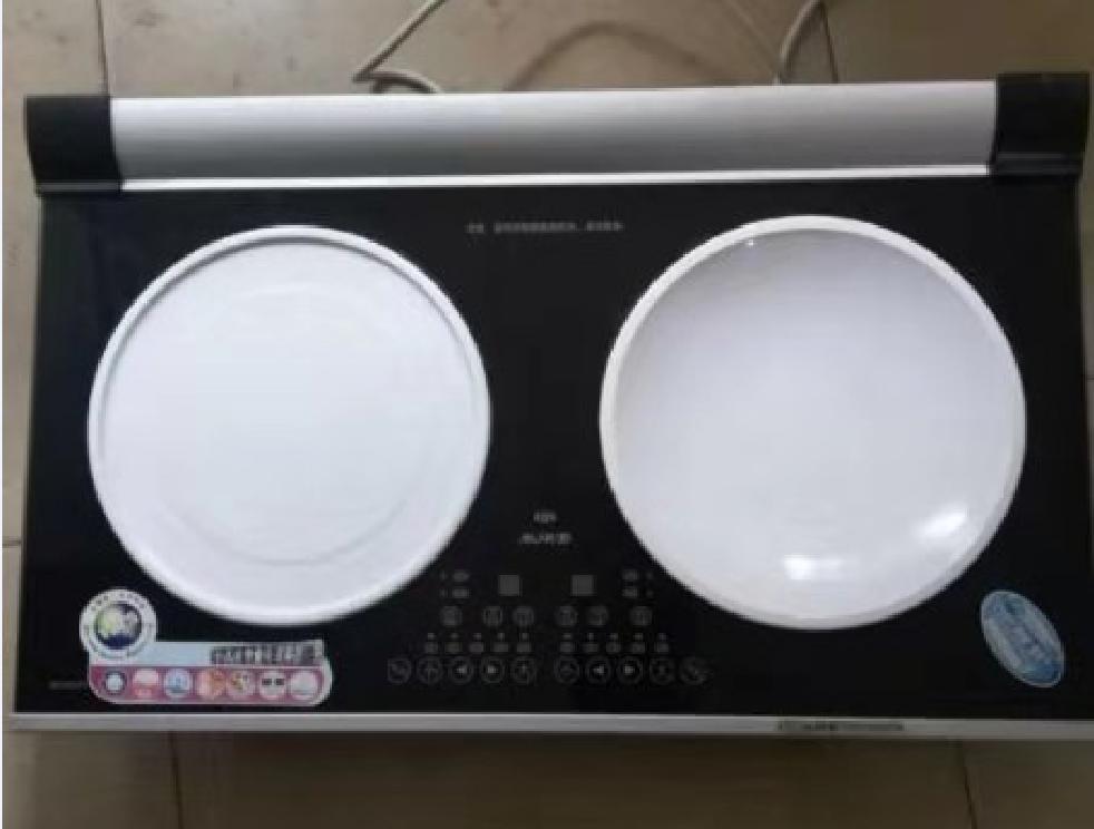 尚朋堂YS-IC22B06T德国进口肖特面板电磁炉维修