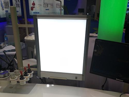 福建LED三联观片灯