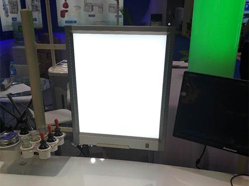 单联LED医用观片灯