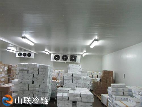 福州水果冷库