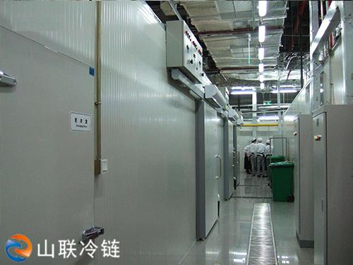 福州冷藏库