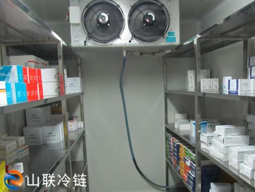 福州疫苗冷库