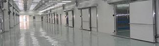 福建冷库设计安装工程的设计原则与造价说明
