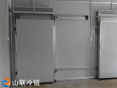 福州环榕食品有限公司速冻库